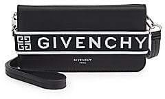 Givenchy Women's Urban Logo Band iPhone X& XS Phone Holder