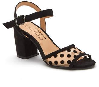 Show Me Your Mumu Matisse ~ Bondi Block Heels ~ Black