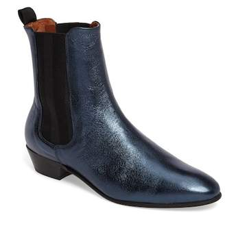 Hudson London Kenny Leather Bootie