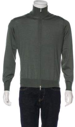 Brunello Cucinelli Cashmere & Silk Sweater