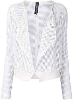Giorgio Brato draped jacket