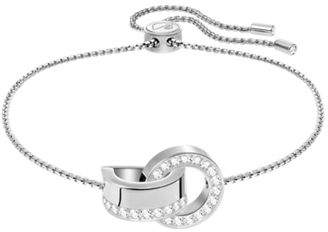 Swarovski Hollow Adjustable Bracelet