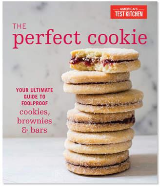 Sur La Table The Perfect Cookie: Your Ultimate Guide to Foolproof Cookies