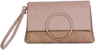 Urban Originals Custom Vegan Leather Wristlet Clutch