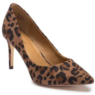 14th & Union Maty Pointed Toe Pump - Wide Width Available