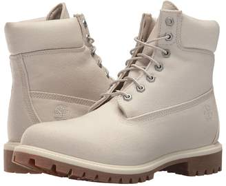 Timberland 6 Premium Fabric Boot Men's Lace-up Boots