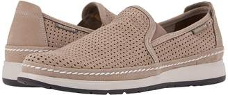 Mephisto Hadrian Perf Men's Slip on Shoes