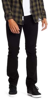 Frame Vinoodh Straight Leg Trousers