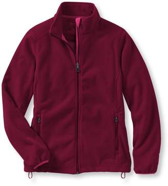 L.L. Bean L.L.Bean Wind Challenger Fleece Jacket