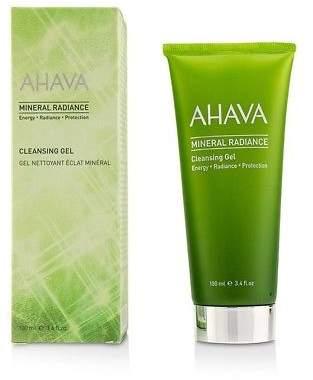 Ahava NEW Mineral Radiance Cleansing Gel 100ml Womens Skin Care