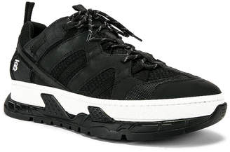 Burberry RS5 Low C Sneaker in Black | FWRD