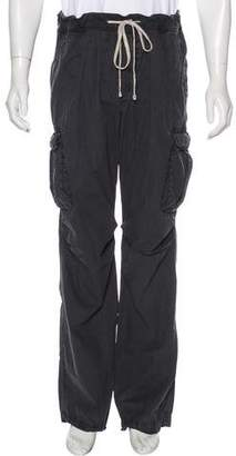 James Perse Woven Cargo Pants w/ Tags