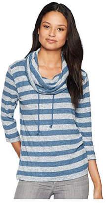 BB Dakota Stripe Pullover