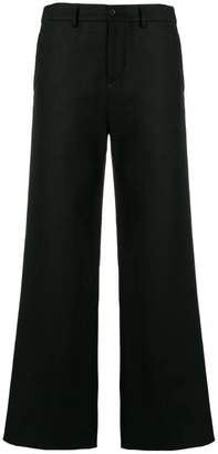 Stephan Schneider Pins flared trousers