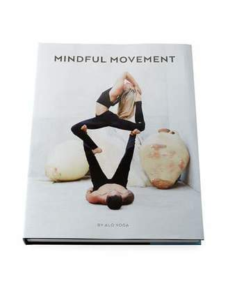 Mindful Movement, A Book by