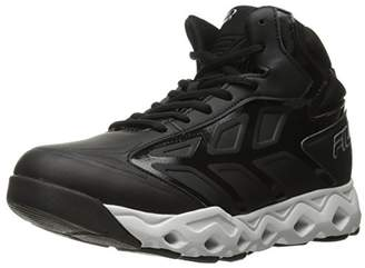 Fila Men's Torranado Basketball Shoe,10.5 M US