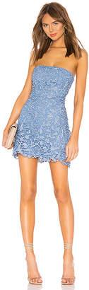 NBD Constellation Mini Dress