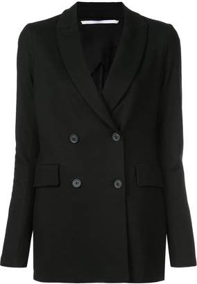 Rosetta Getty double-breasted fitted blazer