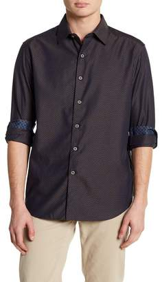 Robert Graham Chanhassen Woven Regular Fit Shirt