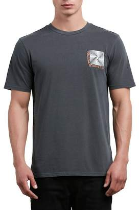 Volcom Stone Radiator Graphic Tee
