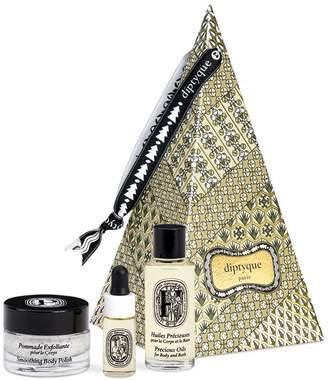 Diptyque L'Art Du Soin Face and Body Gift Set