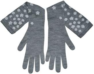 Dolce & Gabbana Wool long gloves