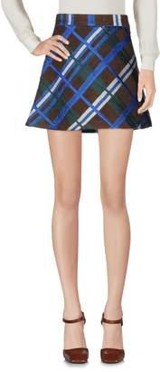 P.A.R.O.S.H. Mini skirts - Item 35373509IK