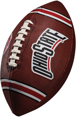 NCAA Franklin Ohio State Buckeyes Junior Football