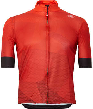 Castelli Flusso Fz Prosecco Gt Cycling Jersey