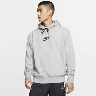 """Nike Men's Basketball Hoodie Giannis """"Freak"""""""