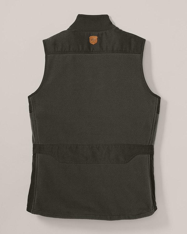 Eddie Bauer True Pair Shooting Vest