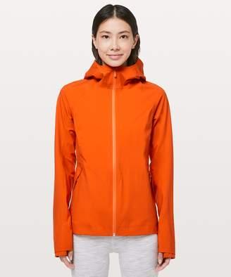 Lululemon The Rain Is Calling Jacket II *Online Only