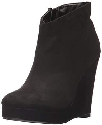 Michael Antonio Women's Cerras-sue2 Ankle Bootie