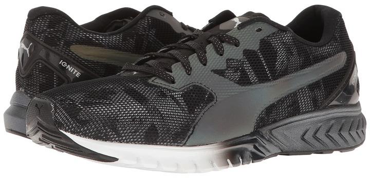 PUMA - Ignite Dual Swan Women's Running Shoes