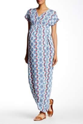 Tart Dulcibella Maternity Maxi Dress