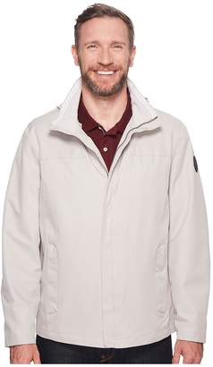 Nautica Big Tall Anchor Jacket Men's Coat