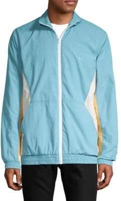 Barney Cools Full-Zip Track Jacket