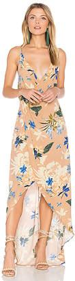 ASTR Penelope Dress in Beige $110 thestylecure.com