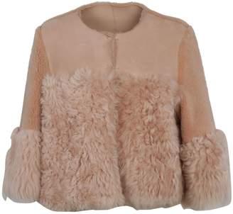 RED Valentino Fur Jacket