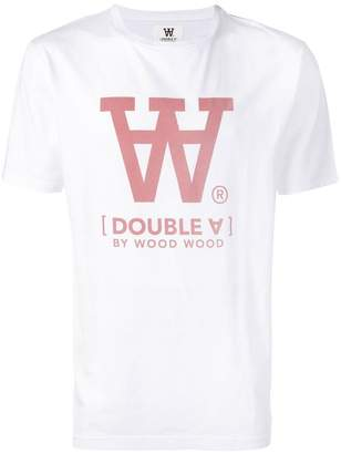 Wood Wood Double A T-shirt