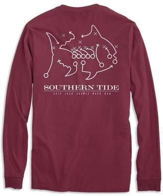 Skipjack Play Long Sleeve T-shirt - Texas A&M University
