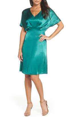 Chelsea28 Empire Dress