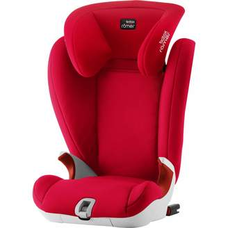 Britax Römer Romer KIDFIX SL Group 2-3 (15-36kg) Car Seat - Fire Red