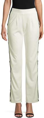RENVY Colorblock Pull-On Pants