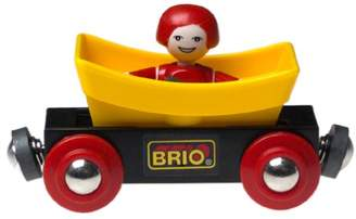 Brio Rocking Car