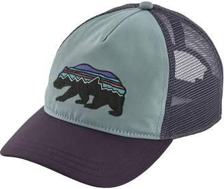 Patagonia Fitz Roy Bear Layback Trucker Hat - Women s b6ef0d2f738c