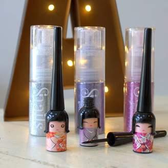 Little Ella James Kimono Doll Beauty Set