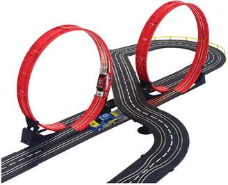 Ultimate Express Slot Racing Car Track