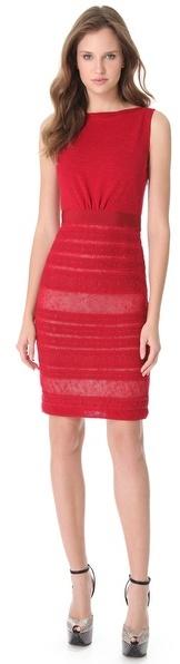 Giambattista Valli Sleeveless Sexy Dress