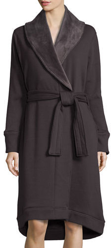 UGG UGG Duffield Shawl Collar Robe